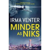 Minder As Niks - Irma Venter (Paperback)