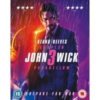 John Wick Chapter 3 - Parabellum (4K Ultra HD + Blu-ray)