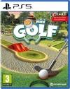 3D Mini Golf (PS5)