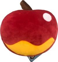 Animal Crossing - Junior Mocchi Apple Plush 6 inch