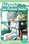Hayate The Combat Butler - Kenjiro Hata (Paperback)