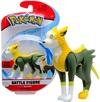 Pokemon - Boltund Battle Figure Pack