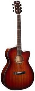 Cort Core Series Core-OC Acoustic Guitar with Case (Blackwood)
