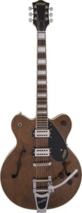 Gretsch G2622T Streamliner Centre Block Double Cut Hollowbody Electric Guitar with Bigsby (Imperial Stain) - Cover