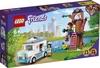 LEGO® Friends - Vet Clinic Ambulance (295 Pieces)