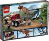 LEGO® - Jurassic World - Carnotaurus Dinosaur Chase (240 Pieces)