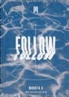 Monsta X - Follow-Find You (Random Cover) (CD)