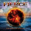 Fierce Atmospheres - The Speed of Dreams (Vinyl)