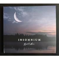 Insomnium - Argent Moon (CD)
