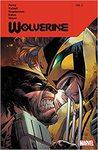 Wolverine - Benjamin Percy (Paperback)