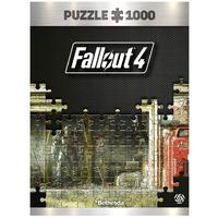 Good Loot - Fallout 4 (Garage) Puzzle (1000 Pieces)