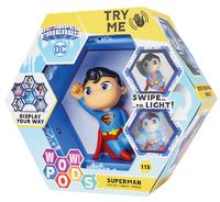 Wow! Pod - DC Super Friends - Superman Light