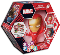 Wow! Pod - Marvel - Iron Man Light