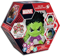 Wow! Pod - Marvel - Hulk Light