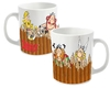 Asterix - Fence Mug