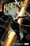 Black Cat: I'll Take Manhattan - Jed Mackay (Paperback)