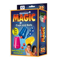 Amazing Magic Pocket Set #1 With 25 Tricks