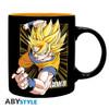 Dragon Ball - Goku & Vegeta Mug (320ml)