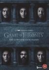 Game Of Thrones - Season 6 (DVD)