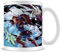 The Legend Of Zelda - Breath Of The Wild (VS Phantom) Coffee Mug