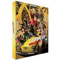 Lupin III - The First Limited Edition (Blu-ray)