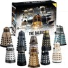 Eaglemoss Collection - Doctor Who - Dalek Parliament Part 1 Figurines Collection