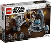 LEGO® - Star Wars - The Armorer's Mandalorian Forge (247 Pieces)