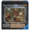 Ravensburger - ESCAPE - Kitchen of a Witch Puzzle (759 Pieces)
