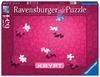 Ravensburger - Krypt Pink Puzzle (654 Pieces)