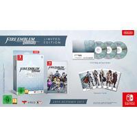 Fire Emblem Warriors - Limited Edition (AUS) (Nintendo Switch)