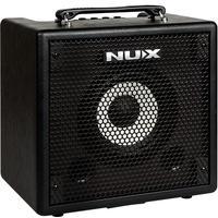 Nux Mighty Bass 50BT 50 Watt Bass Amplifier with Bluetooth (Combo)