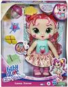 Baby Alive - Glo Pixies Sammie Shimmer Doll