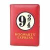 Harry Potter - Platform 9 3/4 (Passport Wallet)