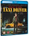 Taxi Driver: 40th Anniversary Edition (Blu-ray)