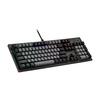 Cooler Master - Keyboard CK352/Black/Brown Switch/US