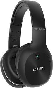 Edifier W800BT Plus Bluetooth Stereo Headphones (Black)