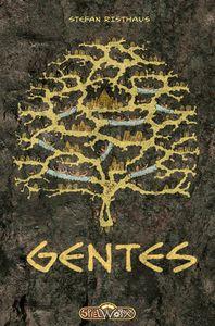 Gentes (Board Game)