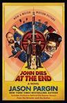 John Dies At The End - Jason Pargin (Paperback)