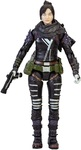 """Apex Legends - 6"""" Wraith  Action Figure"""