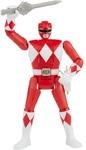 Power Rangers - Retro Morph Red Ranger Action Figure