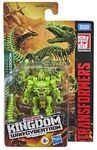 Transformers - Gen Studio Series - Kingdom WarCyberton Dracodon Action Figure