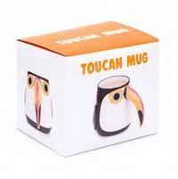 Toucan Mug - 350ml (Mugs & Goblets)