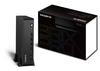 Gigabyte - BRIX Ultra Compact Mini-PC GB-BSRE-1605 (AMD Ryzen V1605B / Integrated Radeon Vega 8 Graphics/Gigabit LAN/Bluetooth/WiFi/HDMI/USB 3.2)