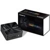 Gigabyte - BRIX GB-BRR7H-4800-BWUS Ultra Compact PC Kit (AMD Barebone AMD, Include AMD RYZEN R7-4800U CPU)