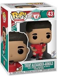 Funko Pop! Football - Liverpool - Trent Alex Arnold Vinyl Figure (43)