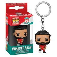 Funo Pop! Keychain - Liverpool - Mohamed Salah