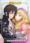 Manga Classics: Romeo and Juliet - William Shakespeare (Paperback)