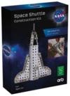 NASA Space Shuttle Construction Kit (134 Pieces)