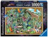 Ravensburger - Beyond the Wild Puzzle (1000 Pieces)