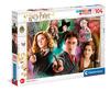 Clementoni - Harry Potter Puzzle (104 Pieces)